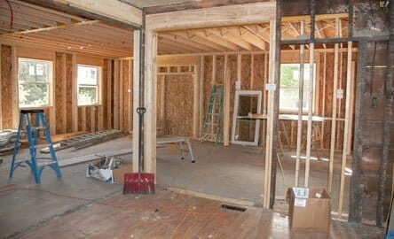 Home Improvement Loan addition remodeling renovation lender