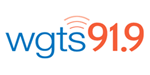 WGTS 91.9 FM logo
