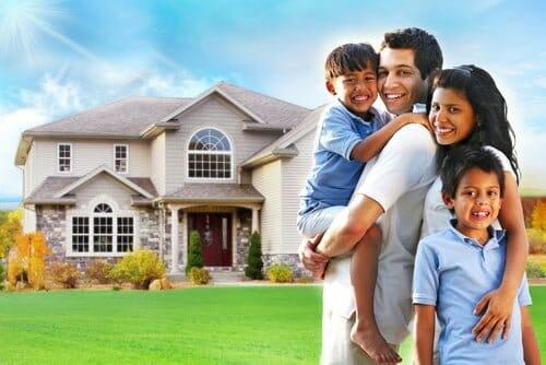 Home Refinance conventional refi mortgage loan washington dc virginia maryland florida georgia colorado Cornerstone First Financial
