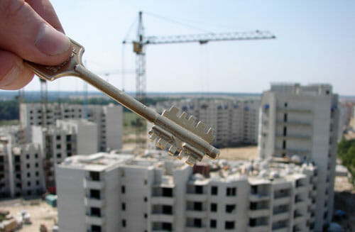 Commercial Lending Mortgages and Construction Financing
