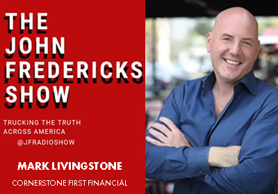 mark on john fredericks radio