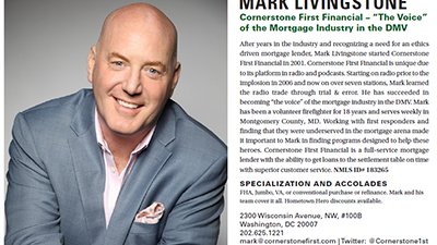 washingtonian magazine mark